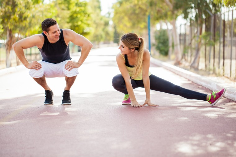 How to Find a Workout Routine You Love - 131 Method
