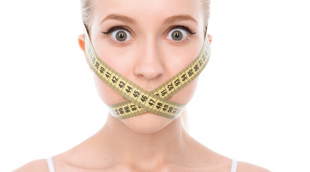 Reduce the negative effect social media has on your body image - YP Wellbeing
