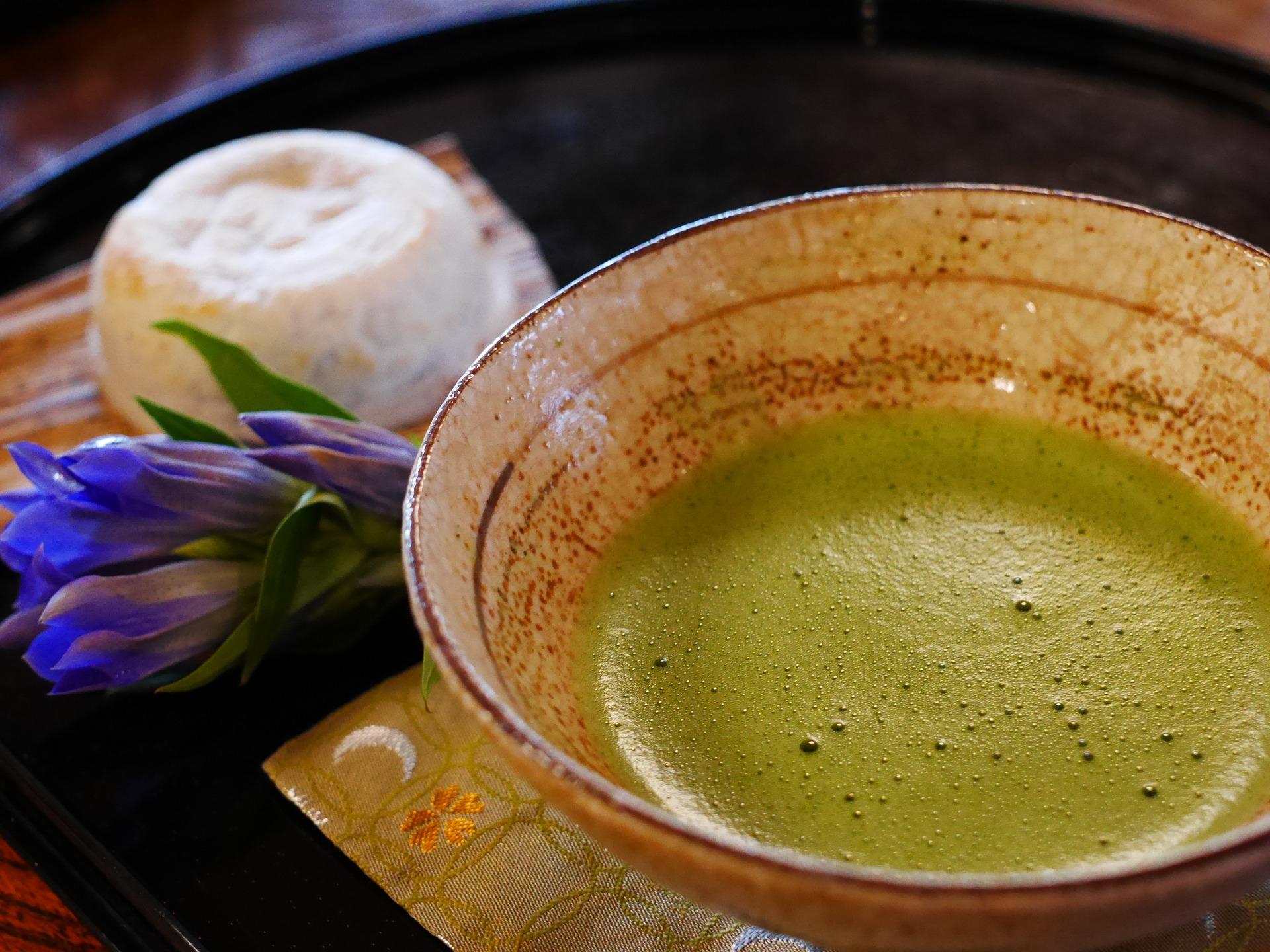 Matcha Green Tea Benefits Uses 131 Method