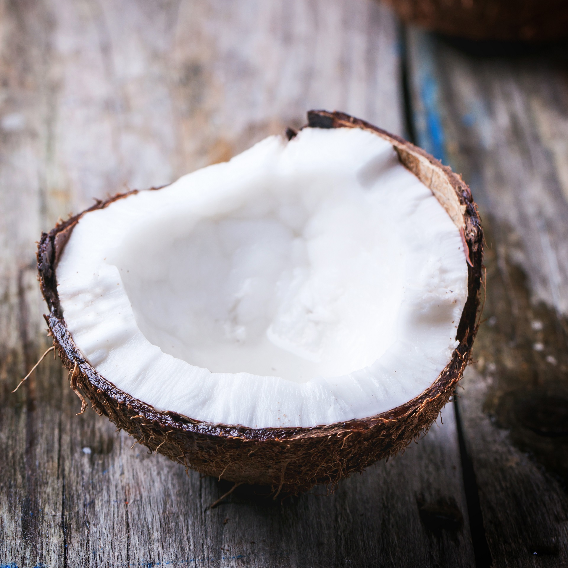 coconut safety