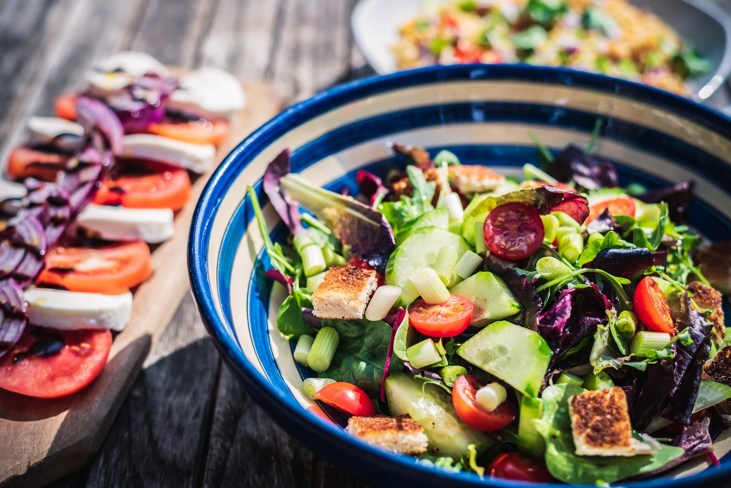 low fat vs low cab diet for weight loss
