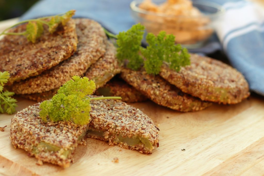 Fried-Green-Tomatoes-Healthy