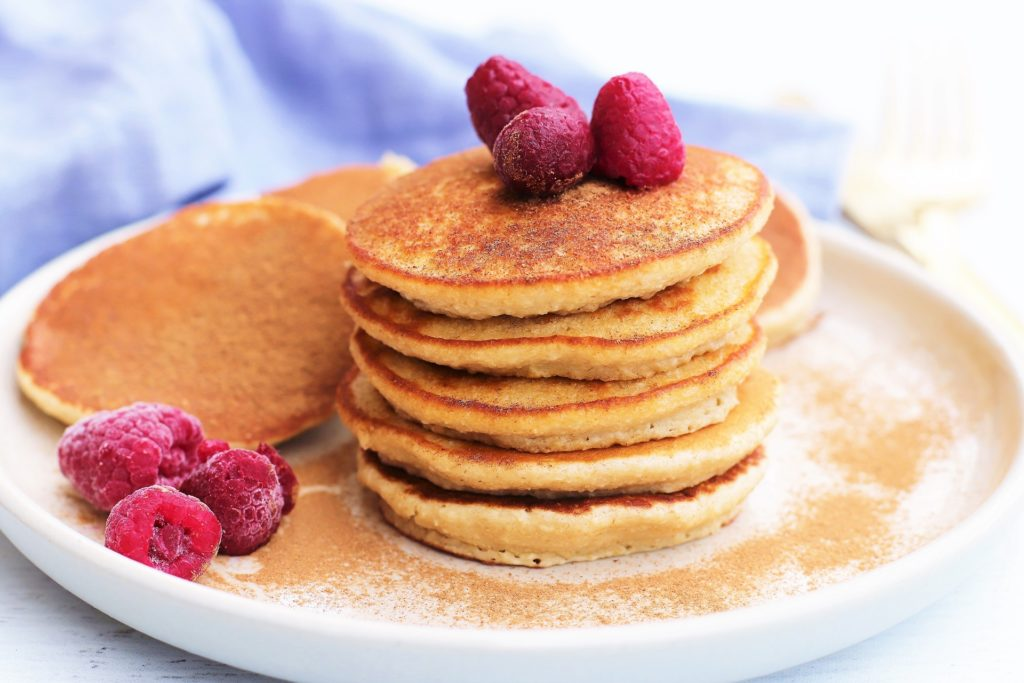 Oat-Banana-Pancakes-with-g-free-flour