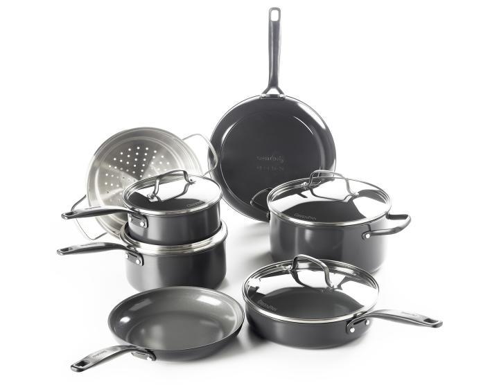 non-toxic cookware set