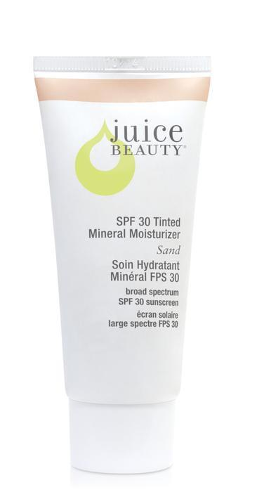 Juice Beauty Tinted Mineral Moisturizer with SPF 30