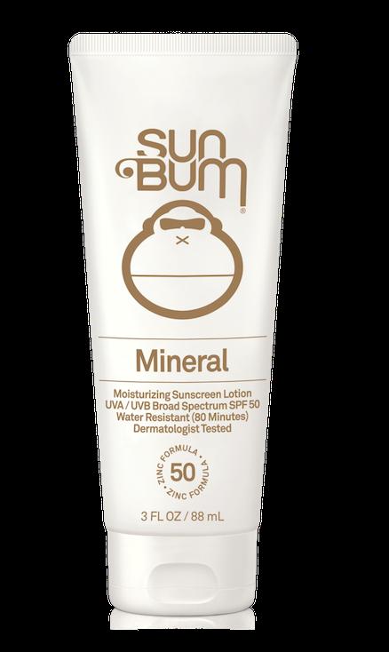 Sun Bum Mineral Sunscreen spf 50