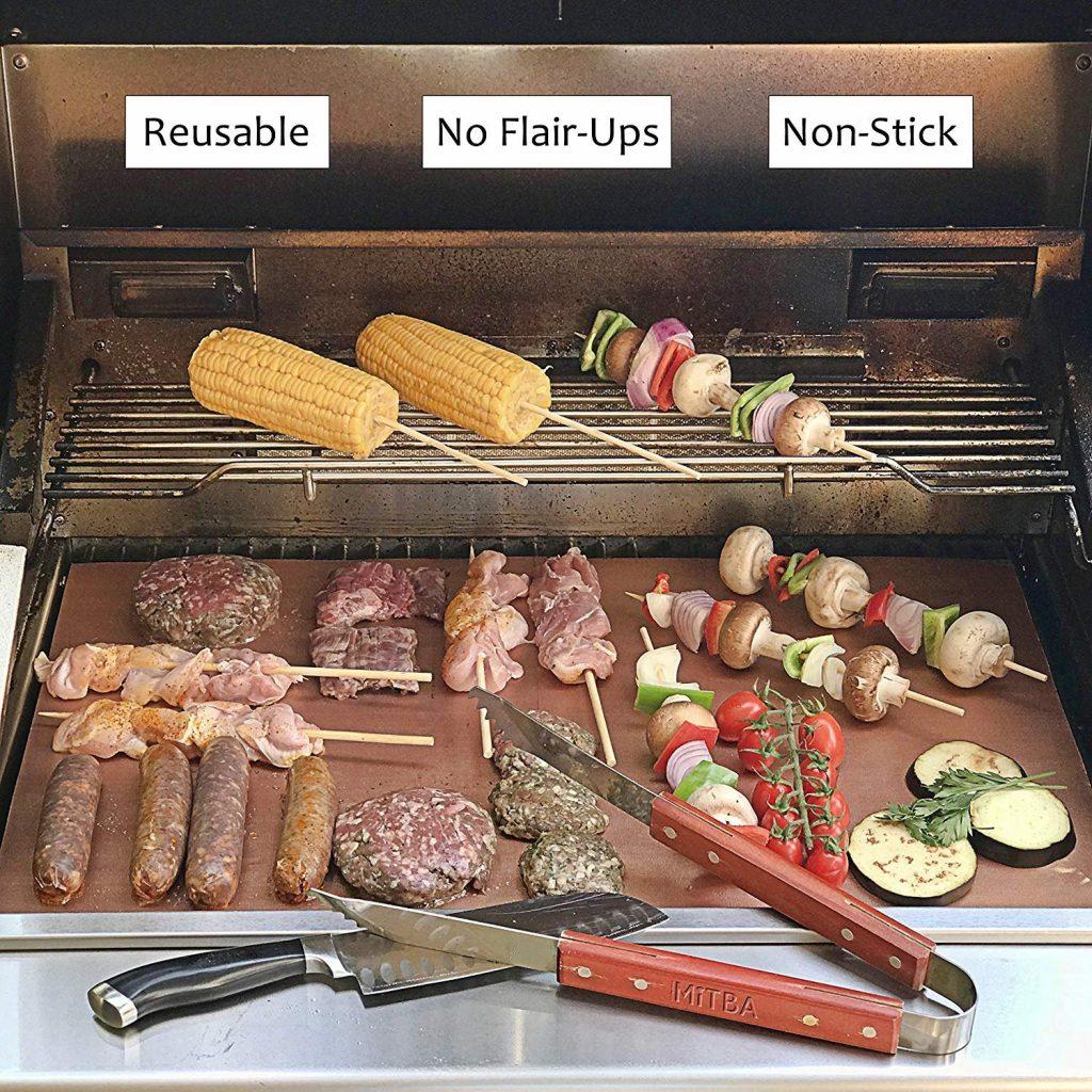 grill mat