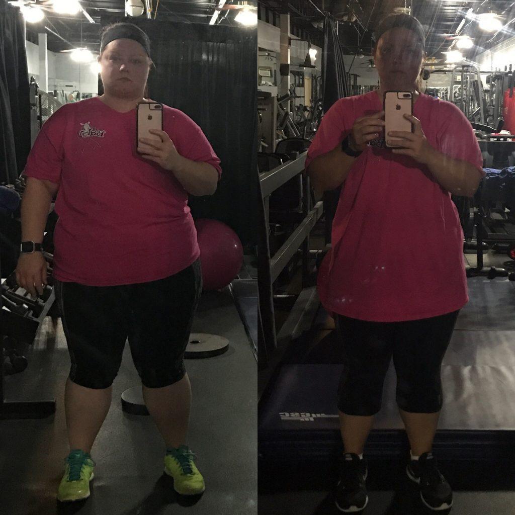 131 weight loss