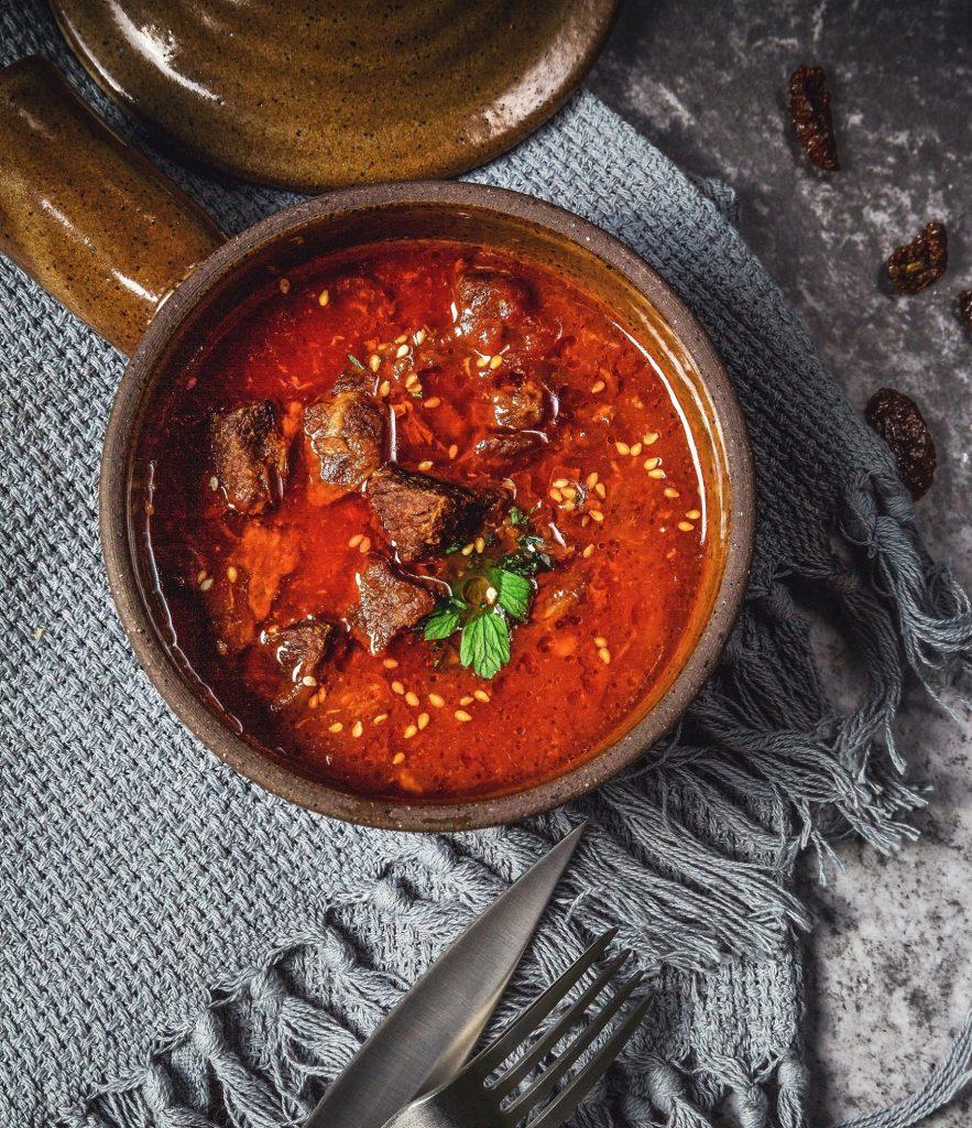 keto stew