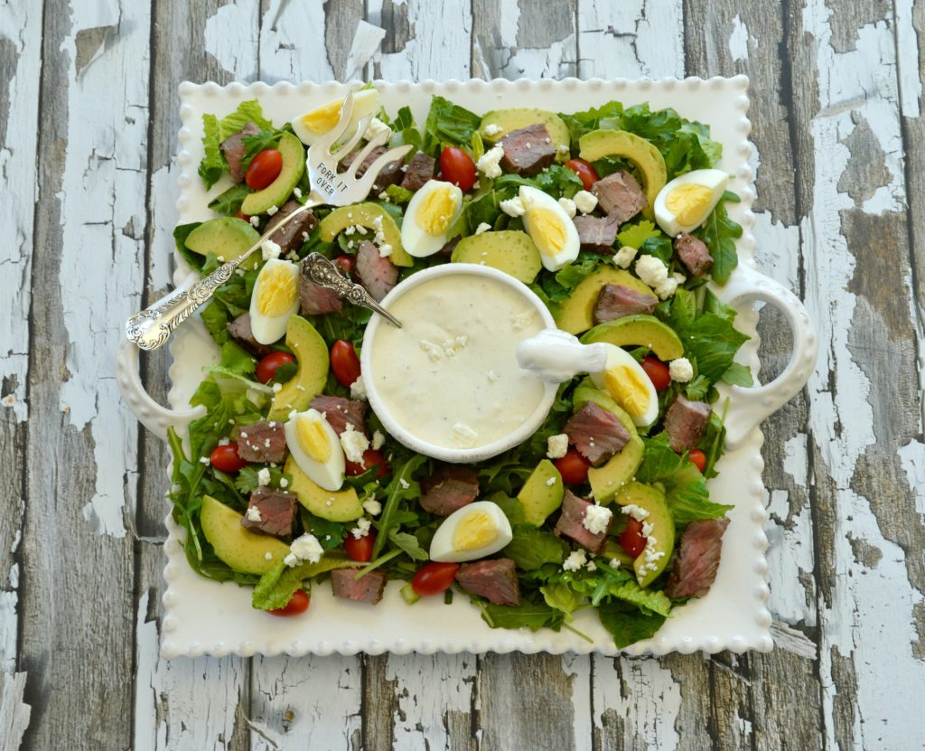 ketogenic-salad