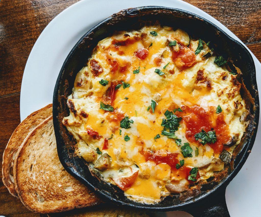 hangover breakfast casserole