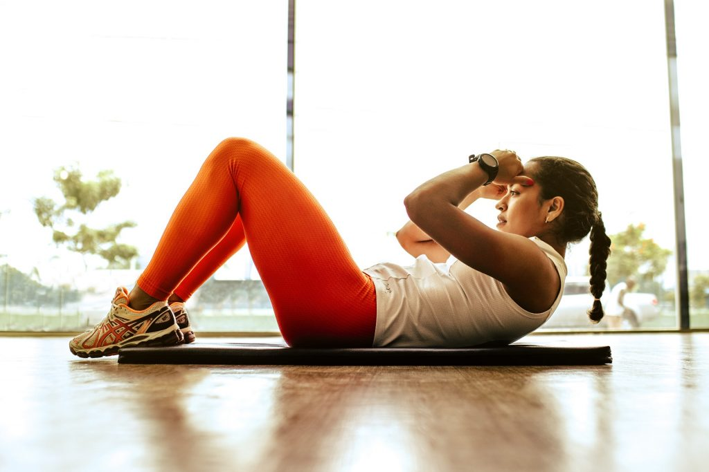 immune booster-exercise
