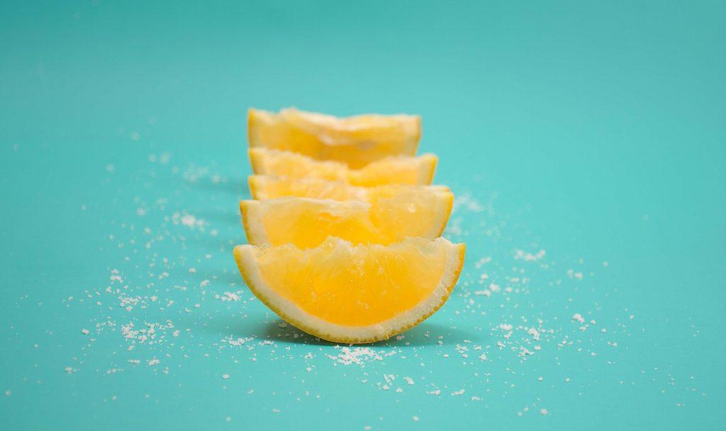 lemon-slices