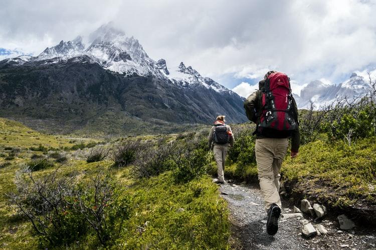 hiking-travel