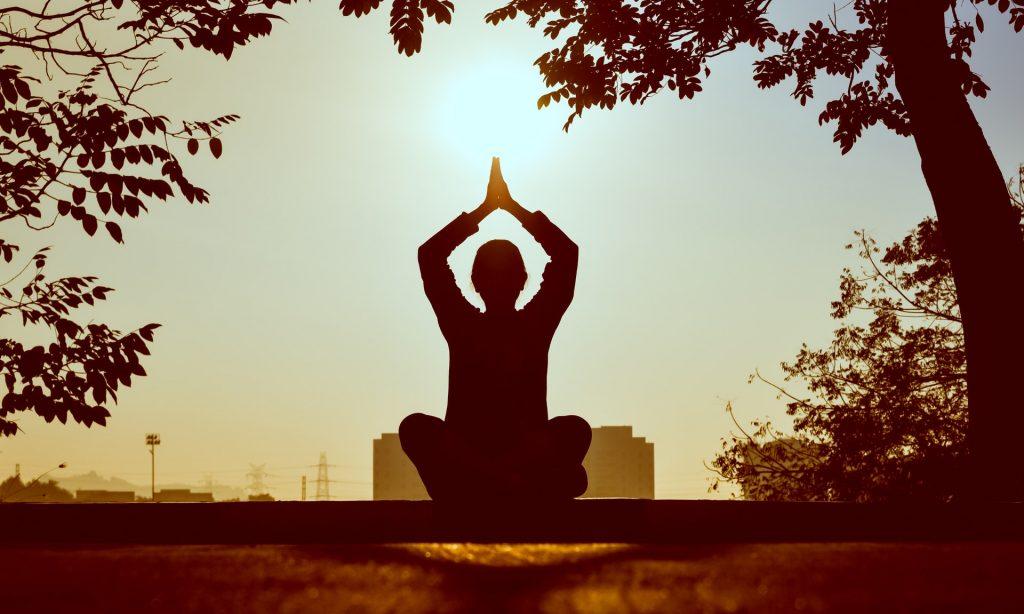meditate for brain health